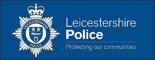Leics Police Logo